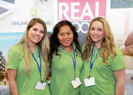 Trade Show Photo Booth