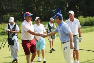 Mastercard Golf Academy