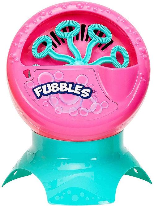 Bubbles Machine: November 14th, 2020