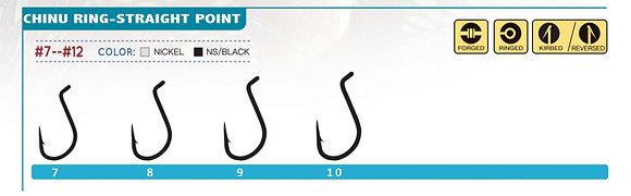 CHINU RING-STRAIGHT POINT