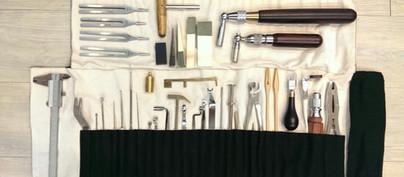 Grand Regulation Tools List