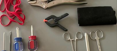 Triage Kit