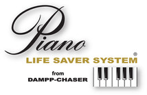 Installing the Backside Piano Life Saver System