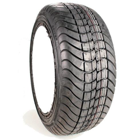 Achieva Innova Driver 205/50-10 Low Profile Golf Cart Tire