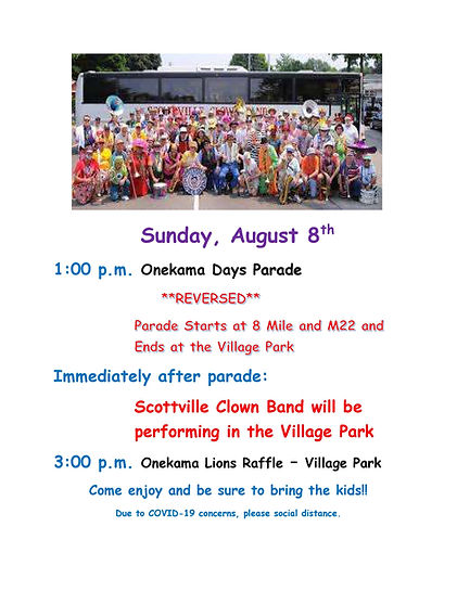 Parade and Scottville Clown Band Flyer.jpg