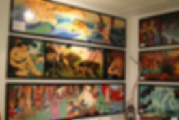 Kalevala murals.jpg