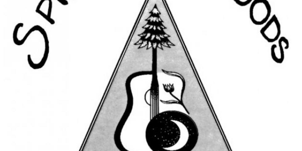 The Spirit of the Woods Folk Festival