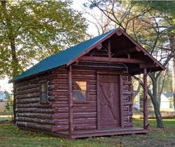 Kaleva Sauna Project