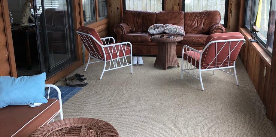 Three Seasons Porch