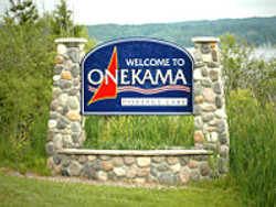 welcome to onekama