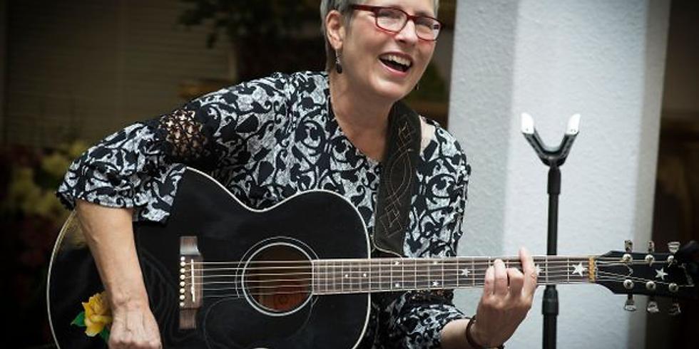 Log Cabin Concert - Mary Sue Wilkinson