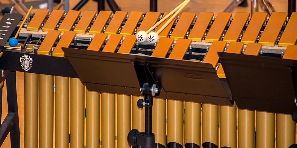 Marimba Recital by Joy Smith (2)