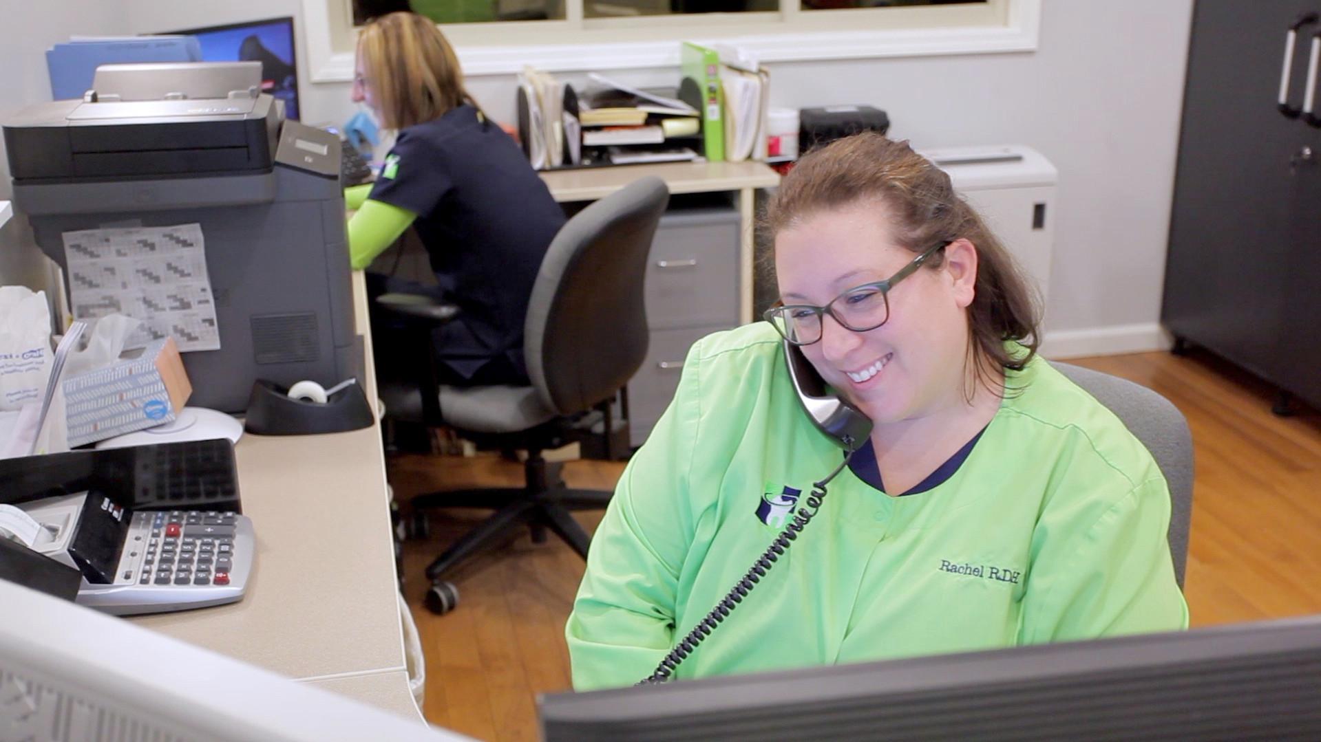 Rachel - Honest Dental