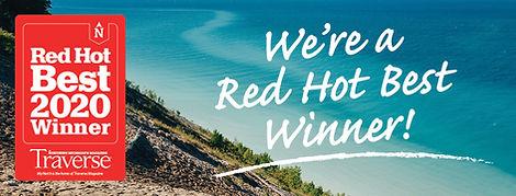 Red Hot Best Winner - Facebook Image - R