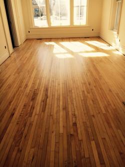 Mr Natural Wood Floors