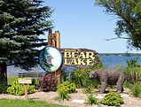 bear lake mi