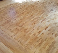 hardwood floor damage repair