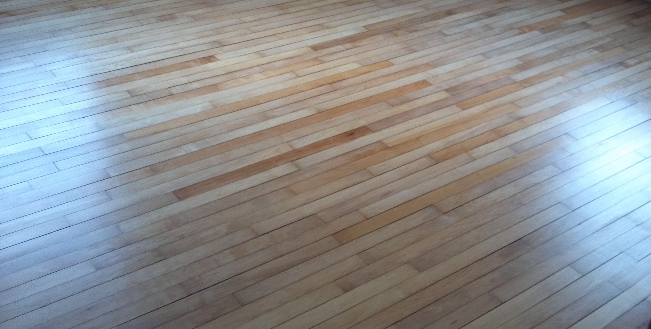 Mr Natural Wood Floors