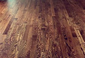 hardwood floor restoration