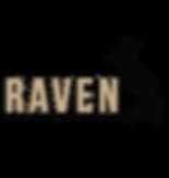raven cadillac logo