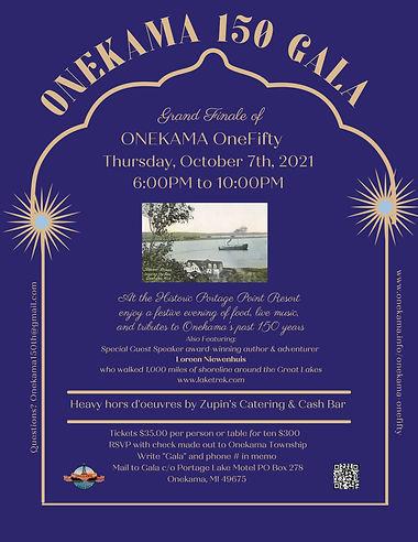 ONEKAMA 150 Gala Event Announcement      v5 7-26.jpg