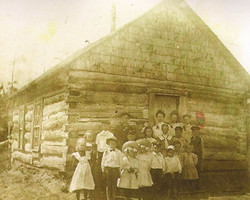 School House 1912