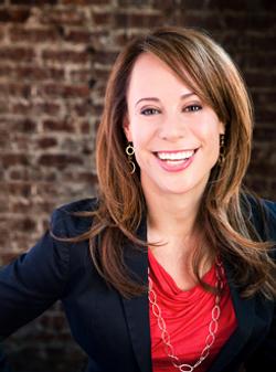 Dina Kaplan, Founder of The Path, NY