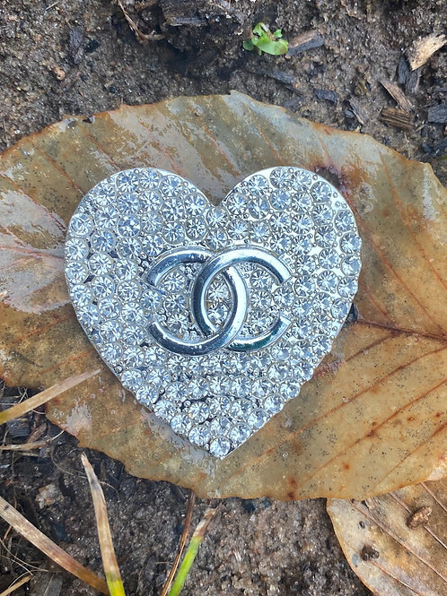 This Heart of Mine (Silver)