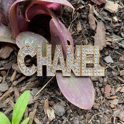 Chanel (Gold)