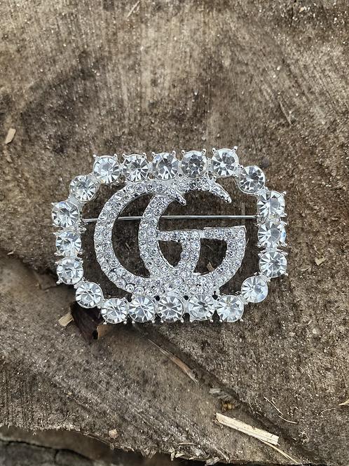 Glam Girl (Silver)
