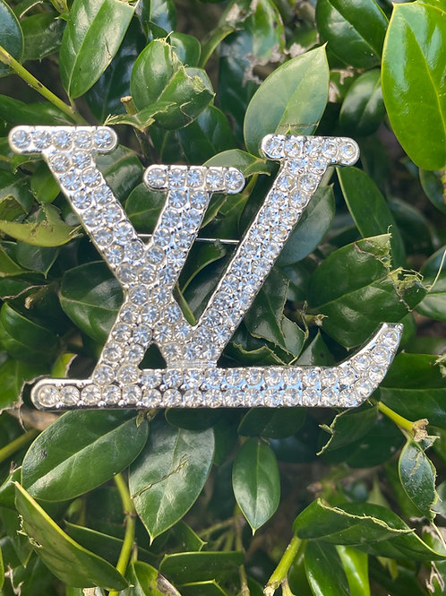 Vibrant Lady (Silver)