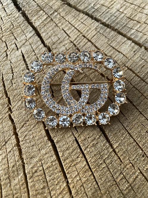 Glam Girl (Gold)