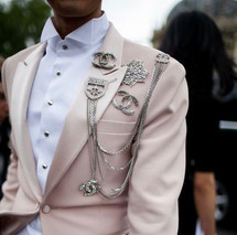 Chanel is so Timeless!