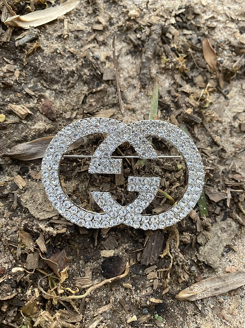 Get it Girl! (Silver)