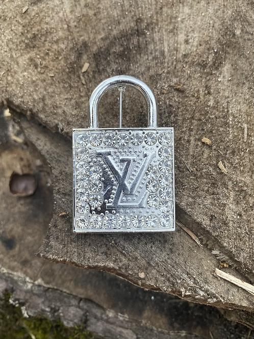 Lockdown (Silver)