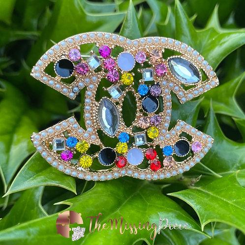 Gemstones (Gold)