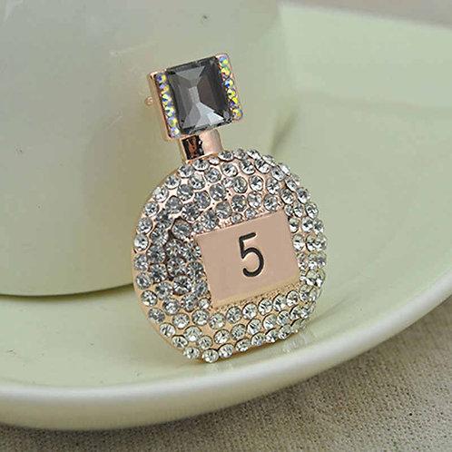 Perfume Bling (Gold)