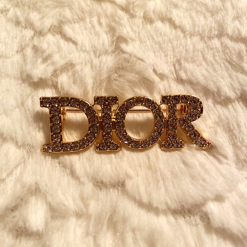 Dior Bling (Gold)