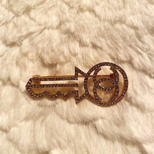 I Got the Keys (Gold)