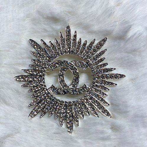Starburst (Silver)