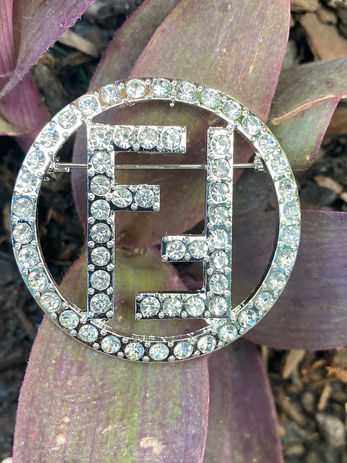 Flirty & Fabulous (Silver)