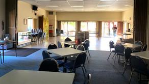 Charging Center Opens at the Berryessa Senior Center