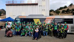 Napa County CERT Annual Drill
