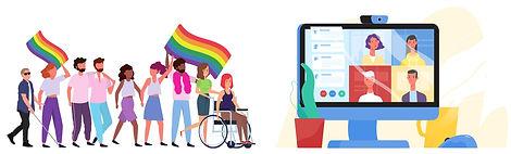 Queer Digital Divide
