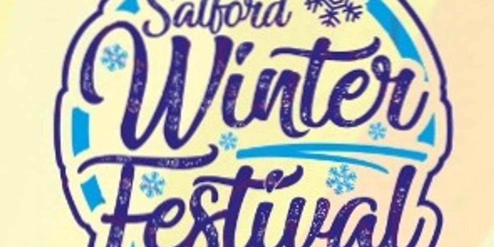 Salford Winter Festival 2019