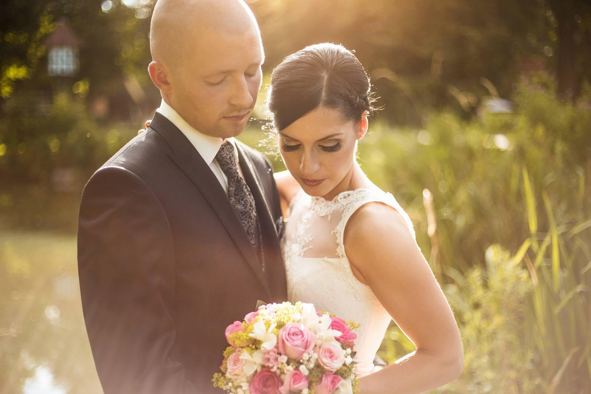 Hochzeitsstyling