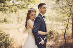 Hochzeitsshoot