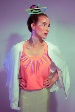 Multicolored Fashion