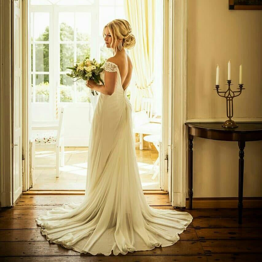 Belichtungszeit Braut