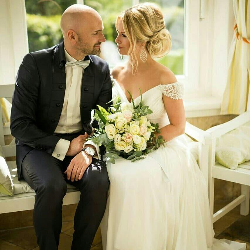 Brautpaar Kiel